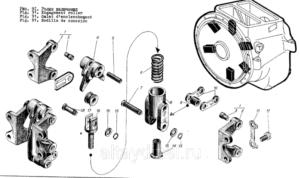 КРОНШТЕЙН СБ525-07-1 (3Д6 3Д12)